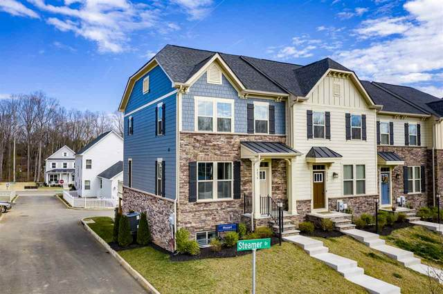 3474 Steamer Dr, KESWICK, VA 22947 (MLS #608526) :: Real Estate III