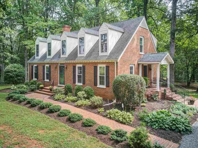 14147 Brookman Rd, SOMERSET, VA 22972 (MLS #608542) :: KK Homes