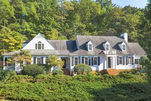 505 Wellington Pl, CHARLOTTESVILLE, VA 22903 (MLS #608549) :: Real Estate III