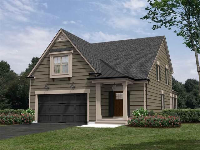 3282 Bishopgate Ln, Crozet, VA 22932 (MLS #608560) :: Jamie White Real Estate