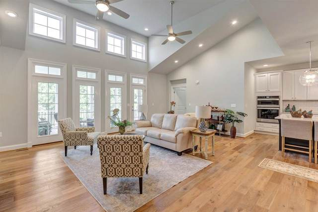 20 Avondale Ln, Crozet, VA 22932 (MLS #608563) :: Jamie White Real Estate