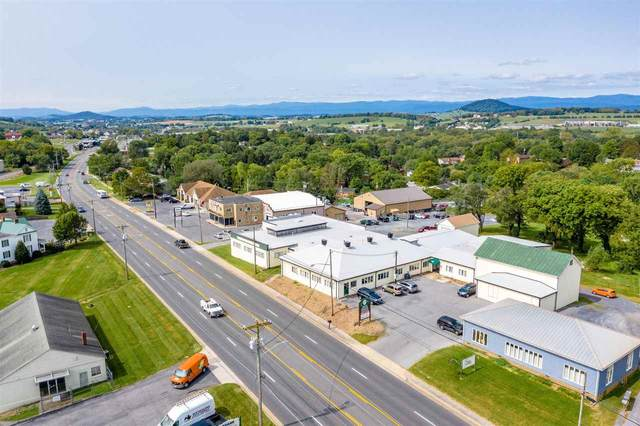 1157 S High St, HARRISONBURG, VA 22801 (MLS #608565) :: Real Estate III