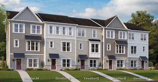 27 Dauphin Dr, CHARLOTTESVILLE, VA 22902 (MLS #608593) :: Real Estate III