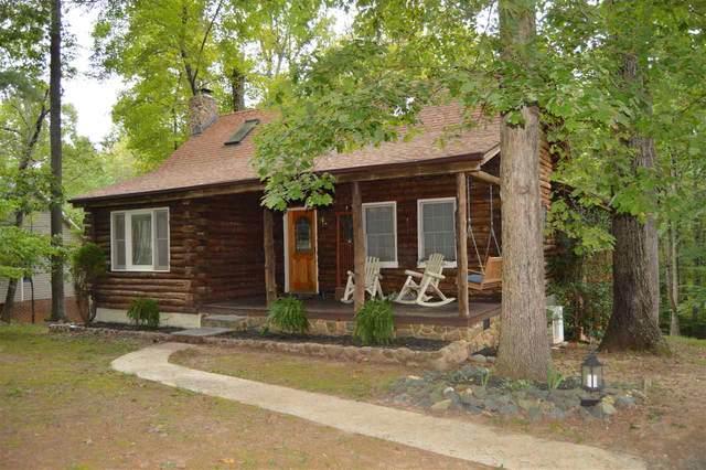 17 Dogleg Rd, Palmyra, VA 22963 (MLS #608597) :: KK Homes
