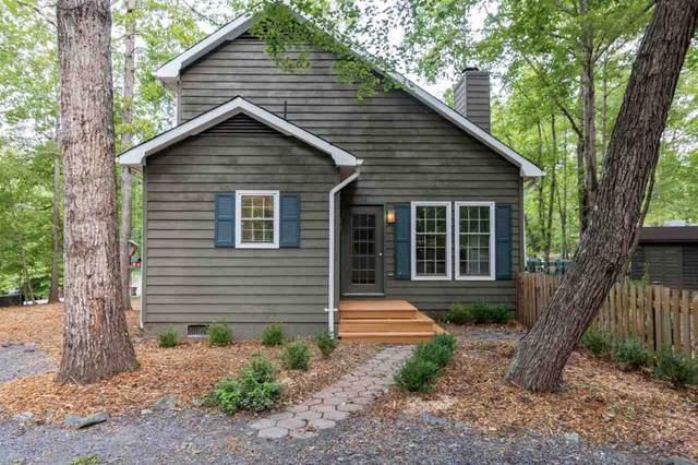 246 Jefferson Dr, Palmyra, VA 22963 (MLS #608602) :: Jamie White Real Estate