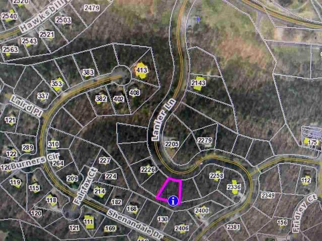 2246 Lanier Ln #98, Mcgaheysville, VA 22840 (MLS #608607) :: Jamie White Real Estate