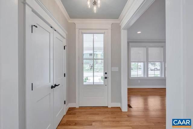 Lot 108 Lochlyn Hill Dr, CHARLOTTESVILLE, VA 22903 (MLS #608626) :: Real Estate III