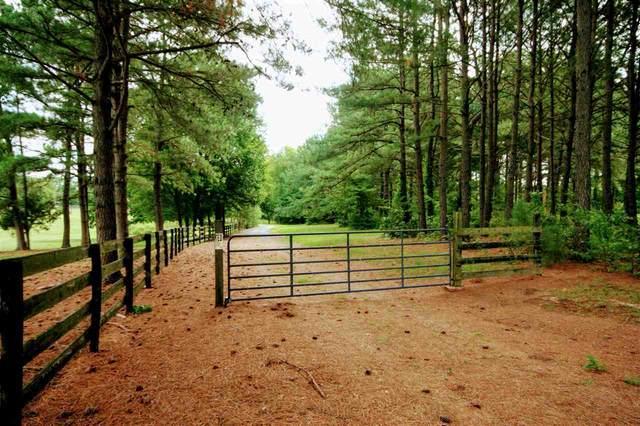 TBA S Rolling Rd, SCOTTSVILLE, VA 24590 (MLS #608636) :: KK Homes