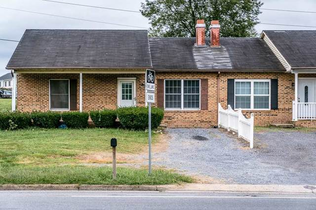 783 Vine St, HARRISONBURG, VA 22802 (MLS #608708) :: Jamie White Real Estate