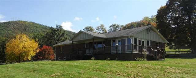 1540 Jack Mountain Rd, Monterey, VA 24465 (MLS #608716) :: Jamie White Real Estate