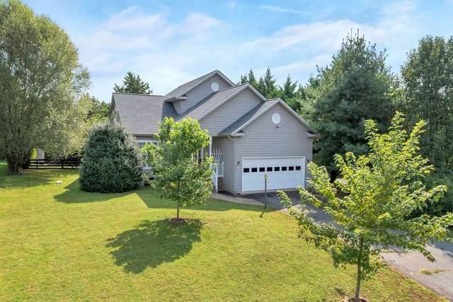 1095 Highlands Dr, CHARLOTTESVILLE, VA 22901 (MLS #608719) :: Jamie White Real Estate
