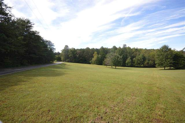 Dawsonville Rd C, BARBOURSVILLE, VA 22923 (MLS #608742) :: Jamie White Real Estate