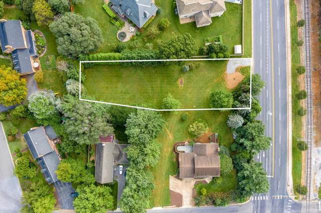 512 Martin Luther King Jr Way, HARRISONBURG, VA 22801 (MLS #608773) :: Jamie White Real Estate