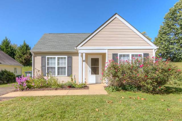 38 Pendleton Way, STANARDSVILLE, VA 22973 (MLS #608787) :: Jamie White Real Estate