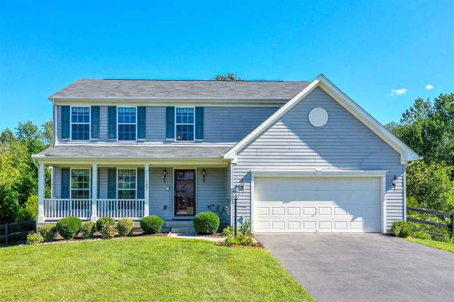 182 Holly Hill Dr, BARBOURSVILLE, VA 22923 (MLS #608792) :: Jamie White Real Estate