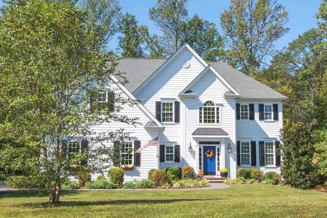 2732 Proffit Crossing Ln, CHARLOTTESVILLE, VA 22911 (MLS #608799) :: Jamie White Real Estate
