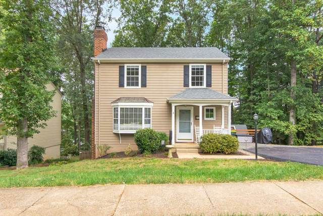 809 Harris Rd, CHARLOTTESVILLE, VA 22902 (MLS #608800) :: Jamie White Real Estate