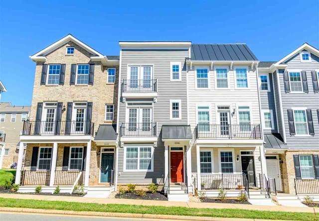 1046 Old Trail Dr, Crozet, VA 22932 (MLS #608807) :: Jamie White Real Estate