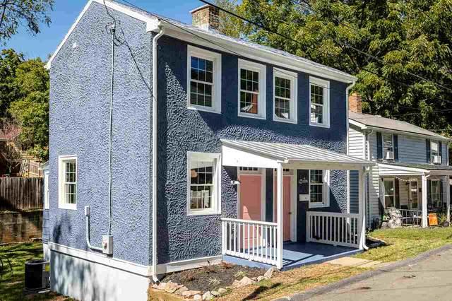 614 Baptist St, STAUNTON, VA 24401 (MLS #608808) :: Jamie White Real Estate