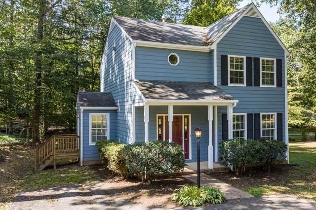 3176 Crossfield Ln, CHARLOTTESVILLE, VA 22911 (MLS #608817) :: Real Estate III