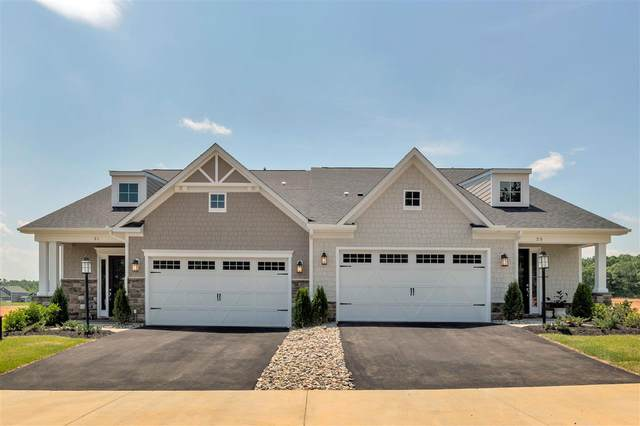 F2 1 Bayberry Ln F2 1, ZION CROSSROADS, VA 22942 (MLS #608830) :: Jamie White Real Estate