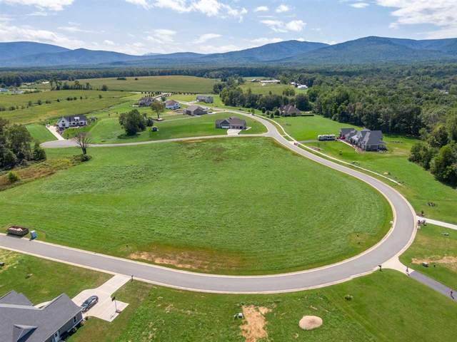 23 TBD Lot Jaspers Ln, Stuarts Draft, VA 24477 (MLS #608843) :: KK Homes