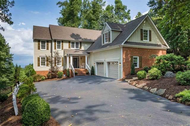 2503 Summit Ridge Trl, CHARLOTTESVILLE, VA 22911 (MLS #608849) :: Jamie White Real Estate
