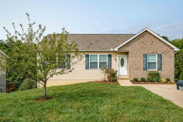 121 Thoroughbred Cir, LEXINGTON, VA 24450 (MLS #608855) :: KK Homes