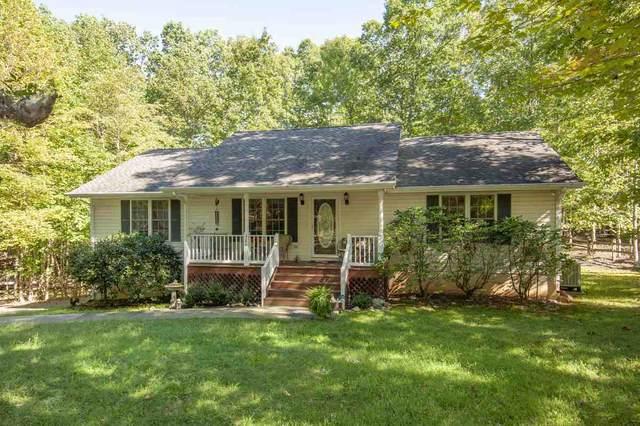 384 Jefferson Dr, Palmyra, VA 22963 (MLS #608862) :: Jamie White Real Estate