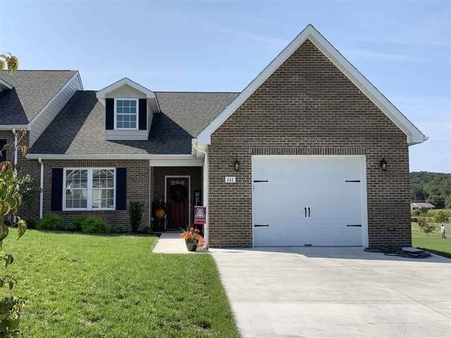 111 Millstone St, BRIDGEWATER, VA 22812 (MLS #608864) :: Jamie White Real Estate