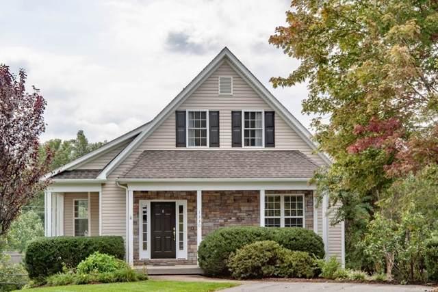 1330 Amber Ridge Rd, CHARLOTTESVILLE, VA 22901 (MLS #608865) :: Real Estate III