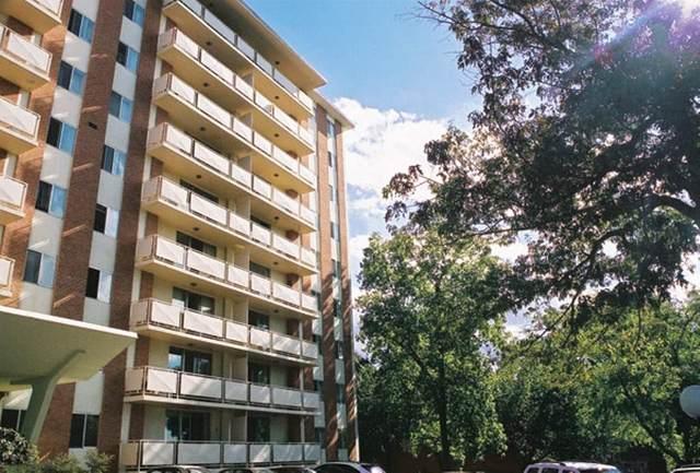 1800 Jefferson Park Ave #706, CHARLOTTESVILLE, VA 22903 (MLS #608879) :: Jamie White Real Estate