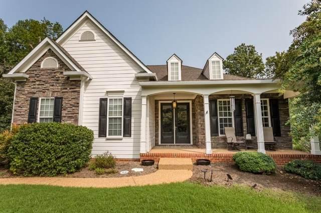 1748 Mattox Ct, CHARLOTTESVILLE, VA 22903 (MLS #608898) :: Real Estate III