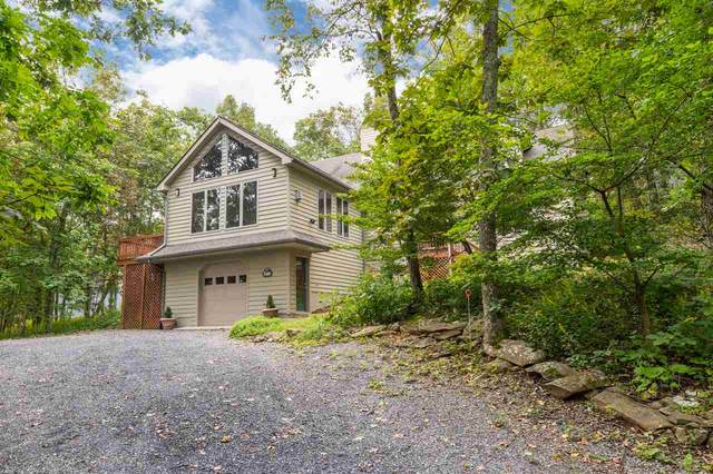 17 South Forest Dr, Wintergreen Resort, VA 22967 (MLS #608907) :: Real Estate III