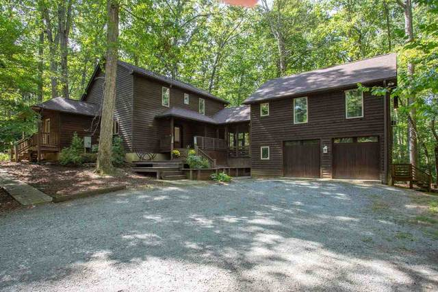 25 Roslyn Heights Rd, CHARLOTTESVILLE, VA 22901 (MLS #608910) :: Jamie White Real Estate