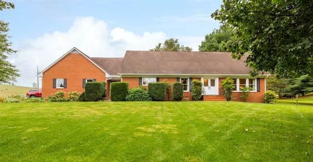 3318 Churchville Ave, STAUNTON, VA 24401 (MLS #608935) :: Jamie White Real Estate
