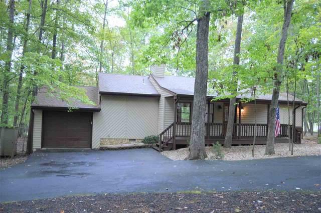3 Oak Terrace Dr, Palmyra, VA 22963 (MLS #608936) :: Jamie White Real Estate