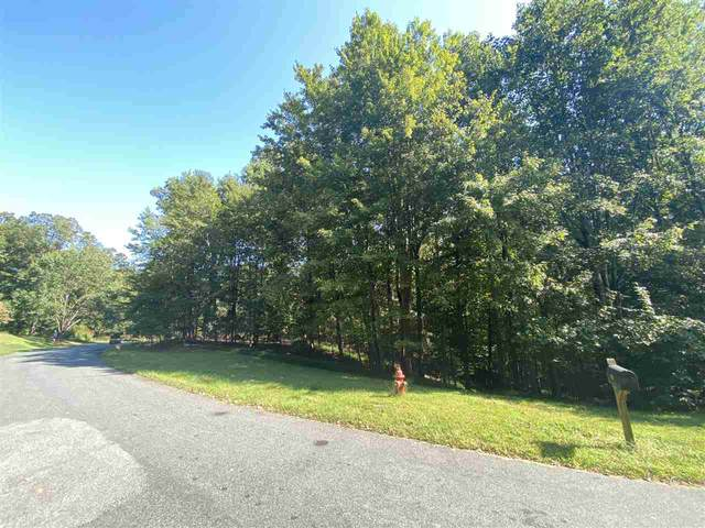Lot 13 Caitlin Dr #13, Crozet, VA 22932 (MLS #608938) :: Jamie White Real Estate