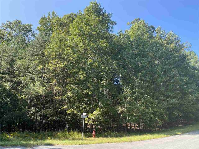 Lot 15 Caitlin Dr, Crozet, VA 22932 (MLS #608939) :: Jamie White Real Estate