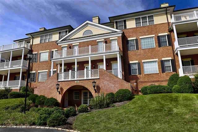 435 White Gables Ln #102, CHARLOTTESVILLE, VA 22903 (MLS #608949) :: Jamie White Real Estate