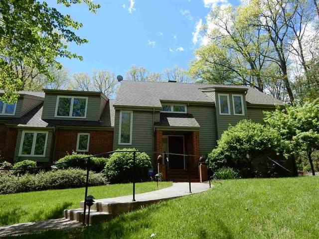 124 Shadow Dr, Hot Springs, VA 24445 (MLS #608954) :: Real Estate III