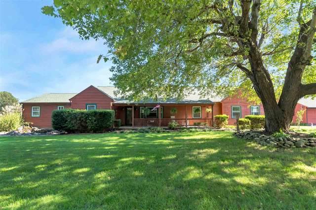 6220 Venable Rd, KENTS STORE, VA 23084 (MLS #608958) :: Real Estate III