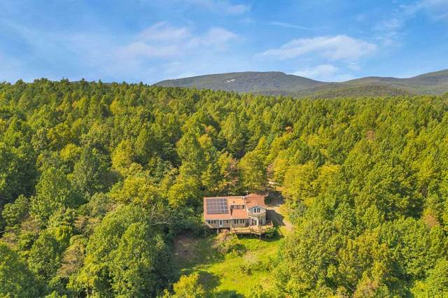 2145 Calf Mountain Rd, Crozet, VA 22932 (MLS #608964) :: Jamie White Real Estate
