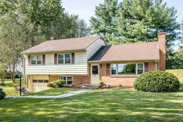 4 Baldwin Dr, STAUNTON, VA 24401 (MLS #608987) :: Jamie White Real Estate