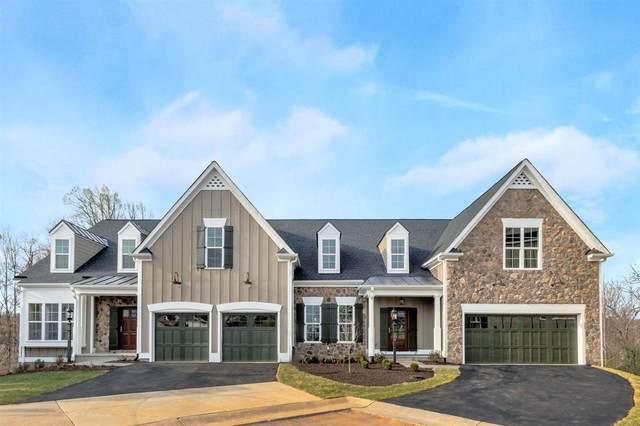 2220 Avondale Ln, Crozet, VA 22932 (MLS #608988) :: Jamie White Real Estate