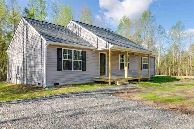 Lot 11 Greenes Corner Rd, BUMPASS, VA 23024 (MLS #608998) :: Jamie White Real Estate
