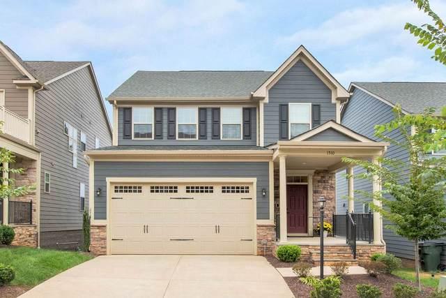 1510 Delphi Ln, CHARLOTTESVILLE, VA 22911 (MLS #608999) :: Jamie White Real Estate