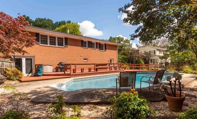 407 Rainbow Dr, STAUNTON, VA 24401 (MLS #609003) :: Jamie White Real Estate