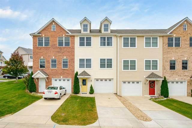 2210 Lapis Ln, HARRISONBURG, VA 22801 (MLS #609011) :: KK Homes