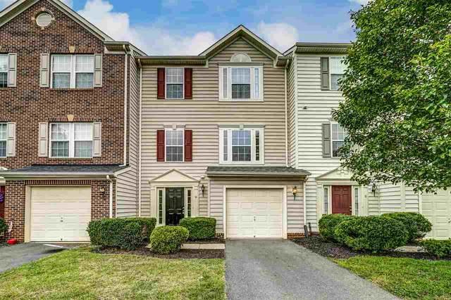 12 Butterfield Ct, GORDONSVILLE, VA 22942 (MLS #609013) :: Jamie White Real Estate